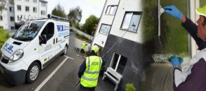 window cleaning belfast WB Cleaning Services